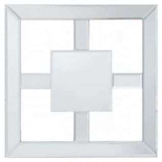Square Mirror Wall Art