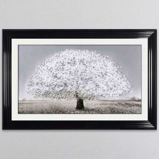 Blossom Tree Framed Picture