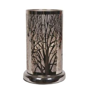 Forest Touch Table Lamp - 24cm