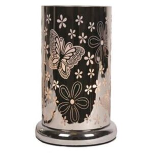 Butterfly Touch Table Lamp - 24cm