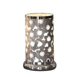 Floral Touch Table Lamp - 24cm