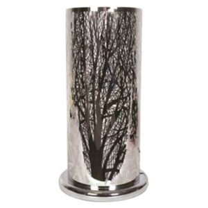 Forest Trees Touch Table Lamp