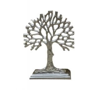Tree Sculpture Nickel